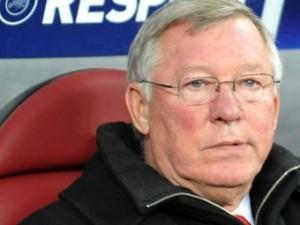 Фергюсон признал матч с «Манчестер Сити» худшим в карьере