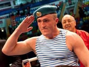Лебедев побил еще одного экс-чемпиона мира
