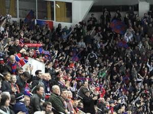 Болельщики ЦСКА выступили против возвращения Быкова