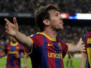 ФИФА назвала трех претендентов на «Золотой мяч»