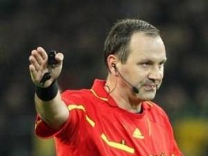 Игру «Зенита» обслужит арбитр матча Словакия — Россия