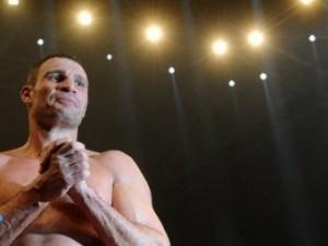 Врачи понизили степень серьезности травмы Кличко