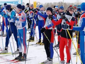 Поклонников зимнего массового вида спорта соберет юбилейная «Лыжня России»