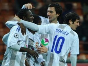 ЦСКА предсказал аншлаг на матче с «Реалом»