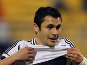 Футболист сборной Египта стал рекордсменом по числу матчей