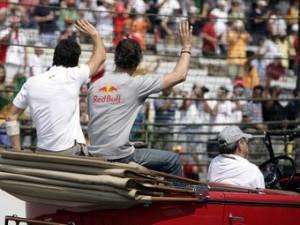 Французские журналисты узнали зарплаты пилотов Формулы-1