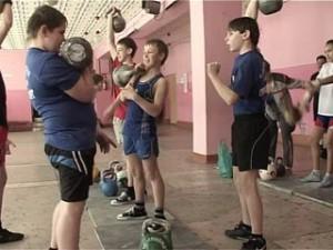 В Смоленской области прошел межрегиональный турнир по гиревому спорту