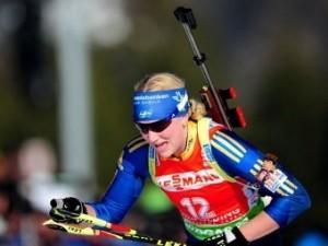 Трехкратная чемпионка мира по биатлону объявила об уходе из спорта
