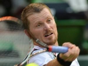 Российский теннисист проиграл 173-й ракетке мира
