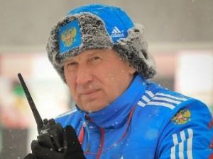 Тренер оценил выступление российских биатлонистов словами Черномырдина
