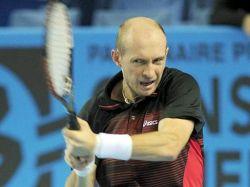Давыденко вышел в третий круг турнира в Индиан-Уэллсе