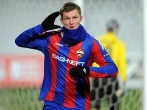 Форвард ЦСКА пообещал хет-трик в матче с «Реалом»