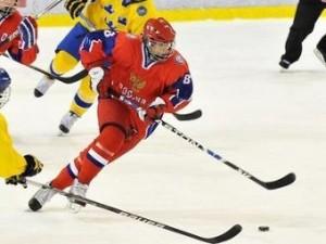 19-летний россиянин подписал контракт с клубом НХЛ