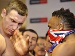Боксерский контрольный совет Великобритании отобрал лицензию у Чисоры