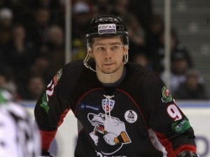Евгений Кузнецов отказался уезжать в НХЛ