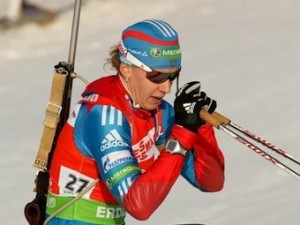 Российская биатлонистка заболела перед домашним этапом Кубка мира