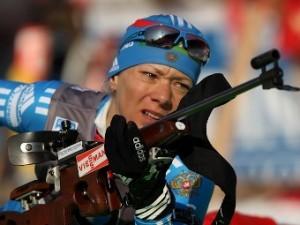 Зайцева и Вилухина пропустят спринт на этапе Кубка мира