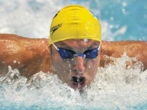 Иан Торп проиграл отборочный заплыв на Олимпиаду-2012