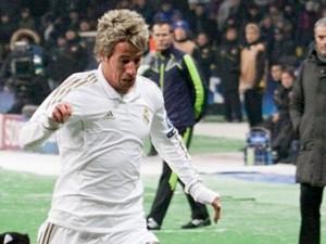 Защитник «Реала» пропустит ответный матч с ЦСКА