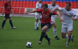 «Днепр» стал шестым в «Кубке Астории»