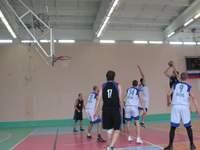 Смоленская «Энергия-СФМЭИ» дважды обыграла БК «Тамбов-2»