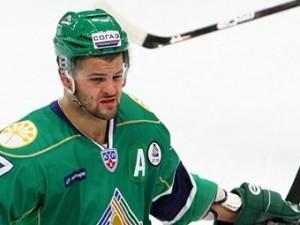 Радулов сыграет за клуб НХЛ себе в убыток