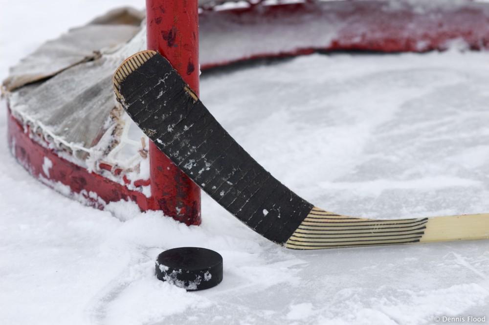 Смоленские студенты завоевали «серебро» Универсиады по хоккею