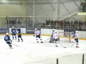 Смоленский «Славутич» проиграл решающий матч с «ТХК» (Тверь)