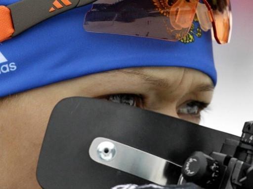 Черезов, Шипулин, Зайцева и Вилухина примут участие в Гонке чемпионов 2012