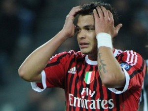 Ведущий игрок «Милана» пропустит оба матча с «Барселоной»