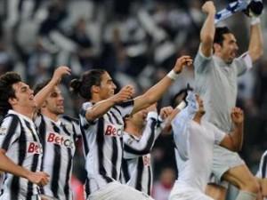 «Ювентус» побил рекорд чемпионатов Италии