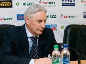 Назван расширенный состав сборной России по хоккею