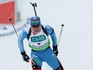 Тренеры назвали состав сборной России по биатлону на вторую гонку ЧМ-2012