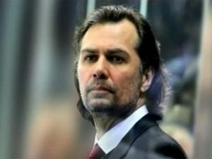 Российский олимпийский чемпион по хоккею нашелся