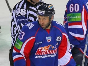 Максим Сушинский объявил об уходе из «Металлурга»