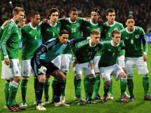 Немецких футболистов перед чемпионатом Европы свозят в Освенцим