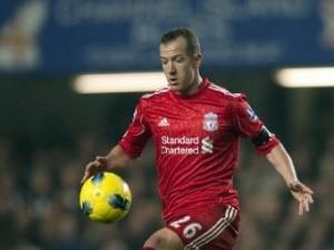 Футболист «Ливерпуля» выбыл из строя до конца сезона