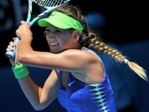 Виктория Азаренко проиграла первый матч в сезоне