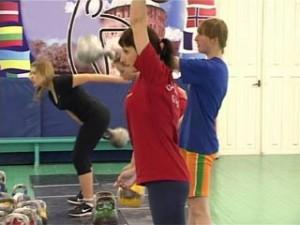 Смоляне привезли «бронзу» первенства России среди юниоров по гиревому спорту