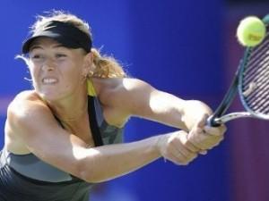 Мария Шарапова вышла в финал турнира в Майами
