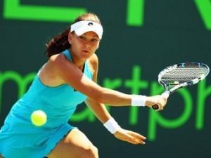 Шарапова узнала соперницу по финалу на турнире в США