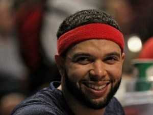 Баскетболист «Нью-Джерси» побил рекорд результативности