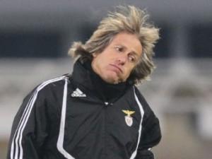 Тренер «Бенфики» дал прогноз на матч с «Зенитом»