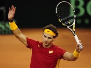 Сборная Испании получила знаменосца на Олимпиаду-2012