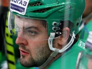 Александр Радулов извинился за матерное интервью