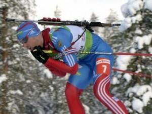 Россия осталась без медалей в эстафете на чемпионате мира по биатлону