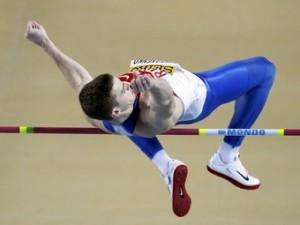 Россияне взяли четыре медали на чемпионате мира по легкой атлетике