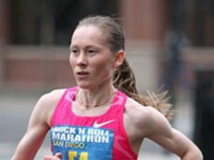 Россиянка выиграла марафон в Японии