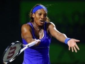 Серена Уильямс обошла Звонареву в теннисном рейтинге