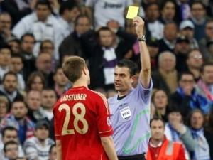 УЕФА попросили допустить дисквалифицированных игроков к финалу Лиги чемпионов
